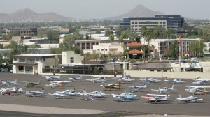 Scottsdale Airpark Commercial Real Estate